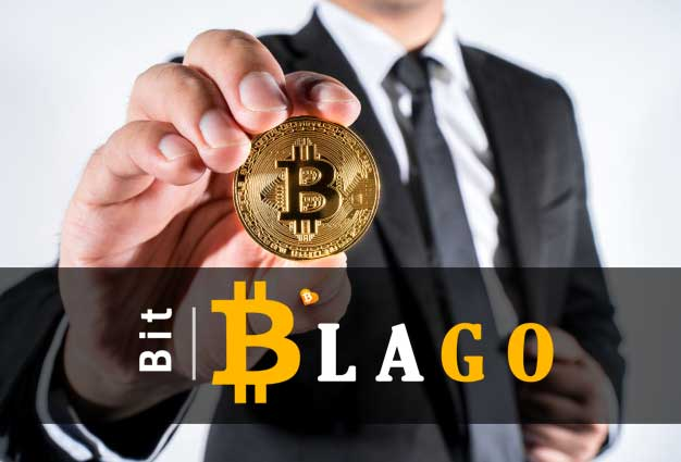 BitBlago - Заработай 1 Биткоин и помоги другим!
